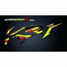 Striping Cb150r Variasi by Striping Variasi Motor Honda Cb150r Streetfire New Variasi