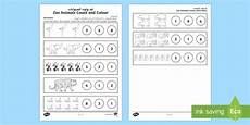 arabic animals worksheets 19777 zoo animals counting worksheet worksheet arabic