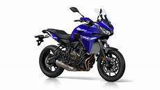 jornal do motociclista yamaha tracer 700 2017 chega
