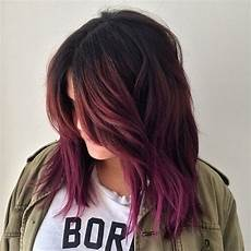 wear it purple proud 50 fabulous purple hair suggestions hair motive hair motive