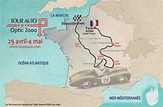 Road To Tour Auto 2019 Parcours Programme Live Tourauto