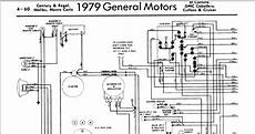 gm alt wiring diagram 1979 i would like dash wire diagram for 1979 elcamino