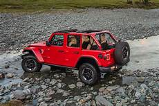 2019 jeep wrangler new car review autotrader