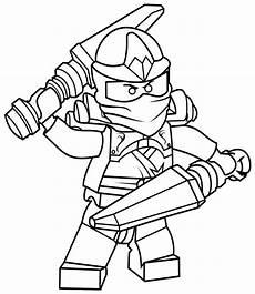 Minecraft Malvorlagen Ninjago Coloring Pages Printable 2020 Ninjago