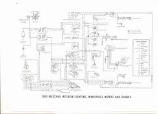 1966 Mustang Dash Wiring Diagram Free Picture by Free Auto Wiring Diagram 1965 Ford Mustang Interior Light