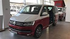 vw t6 multivan cer new model 2017 generation six