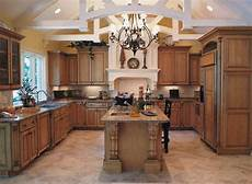 Kitchen Decorating Ideas With Maple Cabinets by Sell Maple Glaze Kitchen Cabinet