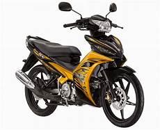 Harga Motor Pitung Modifikasi by Harga Yamaha Motor Indonesia Free Modifikasi Motor