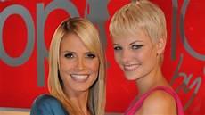 Germanys Next Topmodel Gewinnerinnen - gntm 2008 staffel 3 im 220 berblick