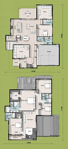 a two storey house plan empress two storey house plan building buddy