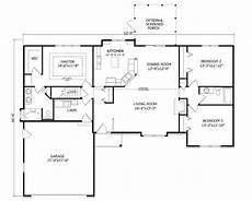 panelized house plans summerfield single story panelized floor plan floor
