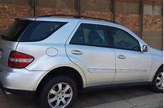 how petrol cars work 2007 mercedes benz r class seat position control 2007 mercedes benz ml 350 crossover suv petrol awd automatic cars for sale in gauteng