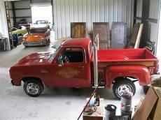 1978 1979 dodge d150 6ft 1978 dodge d150 lil red express classic car cuero tx 77954