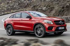 mb gle coupe new mercedes gle coupe visually compared with the bmw