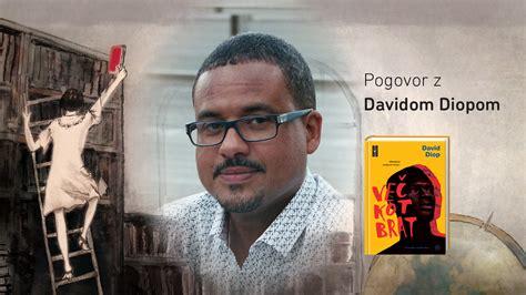 David Diop