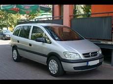 Opel Zafira 2003 187 2 0 Dti Diesel 187 7 Osobowy 187 Matkomis