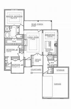 finch house plans the finch 1905sf narrow house plans new house plans