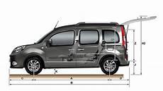 Renault Kangoo Macht Das Leben Leichter
