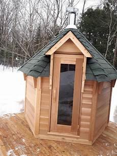 Kota Sauna 10ft Dundalk Canada Barrel Saunas Gazebos