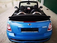 2013 mini cooper s cabrio automatik benziner bavaria