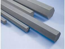 Barre Pvc 100 Barre Hexagonale En Pvc Rigide Contact Abaqueplast