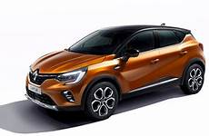 official renault captur 2019 safety rating