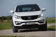 Kia Sportage Kx 4 4x4 2014 Review Auto Express