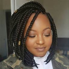 Bob Braids Hairstyles Pictures