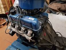 ford 289 v8 engine engine and gearbox catawiki