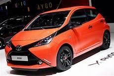 2014 Toyota Aygo Marks The Spot W Autoblog