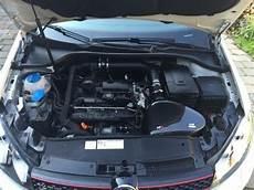 vw golf 6 gti cold air intake system hg motorsport