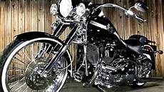 100th Anniversary Harley Davidson California Gangster