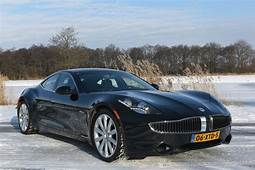 Fiskers Future Hanging By A Thread With Bankruptcy