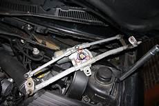 scheibenwischermotor golf 4 bild 04 anleitung f 252 r s scheibenwischergest 228 nge und