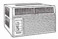 friedrich el24j35a 3 parts air conditioners