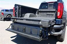 2019 gmc 1500 tailgate 2019 multipro tailgate pictures photos images