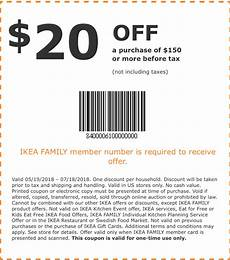 ikea coupons in store printable coupons 2019