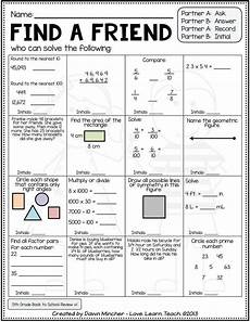 algebra worksheets 5th grade 8308 back to school activities 5th grade math reviewing 4th grade standards fourth grade math 5th