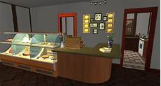 Sims 3 Innenarchitekt - mod the sims monty family restaurant no cc