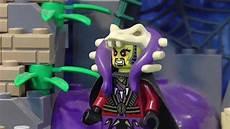 lego ninjago episode 13 war