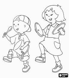 Malvorlagen Caillou Mp3 246 Best Caillou Images On Caillou