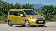 Pruebas Ford Grand Tourneo Connect 2016 Noticias Coches Net