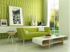 wandfarben 2017 wohnzimmer 1001 frische ideen f 252 r wandfarbe in gr 252 n farbtrend 2017