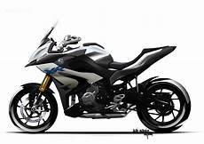 the bmw s 1000 xr all things come in fours