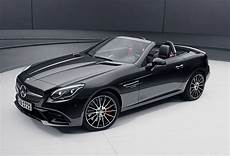 Mercedes Slc Gets New Package