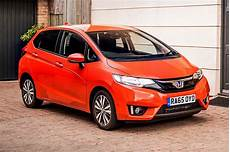 Honda Jazz Ex Navi 2016 Review Car Magazine