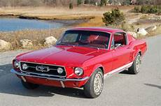 ford mustang fastback gta a code 1967 catawiki
