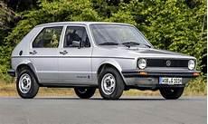 Vw Golf Mk1 - looking back the vw golf mk1 was revolutionary car