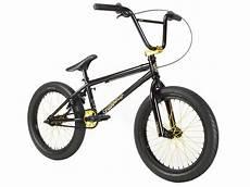 Fit Bike Co Quot Eighteen Quot 2019 Bmx Bike 18 Inch Black