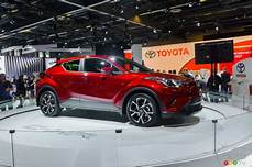 2018 toyota c hr all that style for just 24 690 car